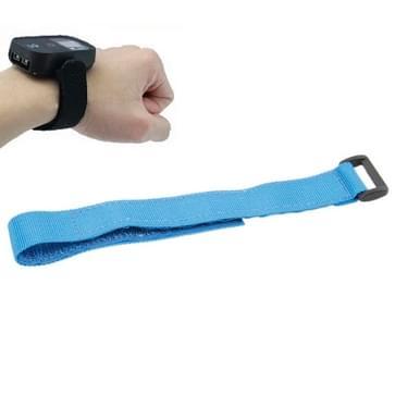 TMC Nylon + Velcro hand pols armband strap riem voor HERO 4/5 SESSION / (2018) 7 / 6 / 5 / 4 / 3+ / 3 / 2 / 1 afstandsbediening, Lengte: 30cm