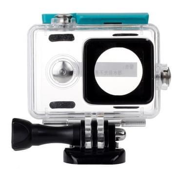 XM39-C Behuizing Waterdicht hoes / case beschermings voor Gesp Basic Houder voor Xiaomi Xiaoyi, Waterdicht Diepte: 45m