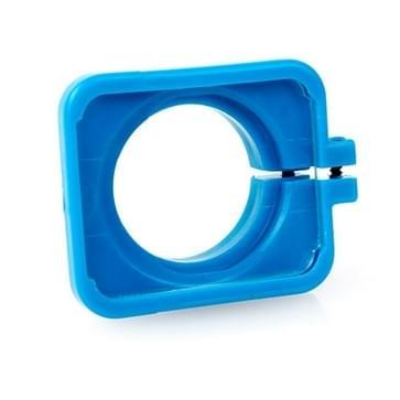 TMC Lens Anti-exposure beschermkap voor GoPro Hero 4 / 3+ (blauw)