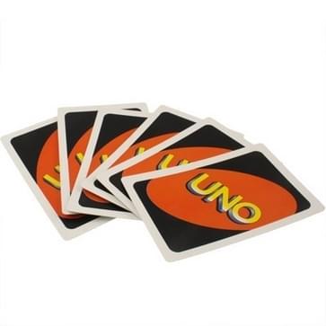 108 UNO Younuo Poker Solitaire, met inbegrip van 76 aantal kaarten, 32 function kaarten