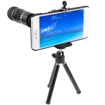 12 X mobiele Telephoto Lens voor iPhone 6 & iPhone 6S