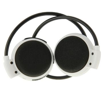 Mini-503 Sport bluetooth Stereo hoofdtelefoon Headset muziek Koptelefoons voor mobiele telefoon / PC  steun TF Cardwit