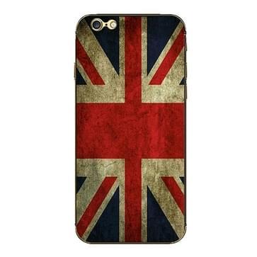 iPhone 6 Plus & 6S Plus UK vlag patroon beschermende stickers