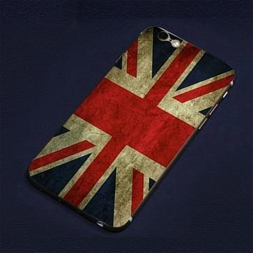 iPhone 6 Plus & 6S Plus US vlag patroon beschermende stickers