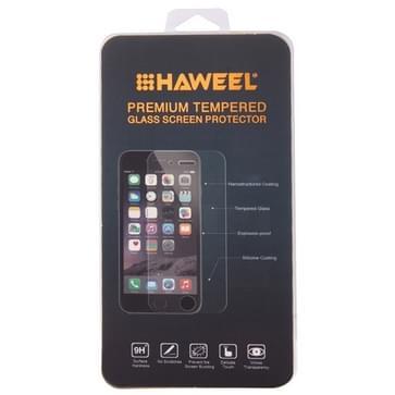 0,26 mm explosieveilige Back Screen Protector Tempered glas Film voor iPhone 6 Plus / 6S Plus