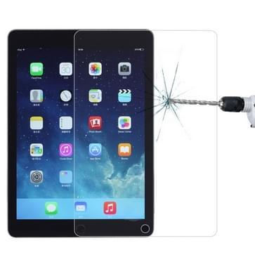 LOPURS 0,4 mm 9 H + oppervlaktehardheid 2.5D Explosieveilig Tempered glas Film voor nieuwe iPad (iPad 3) / iPad 4 / iPad 2(Transparent)