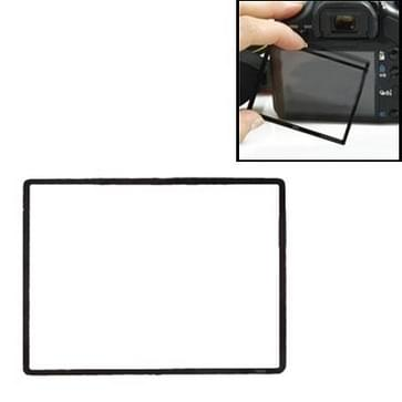 LCD Screen Optical Glass Protector Cover For Nikon D800