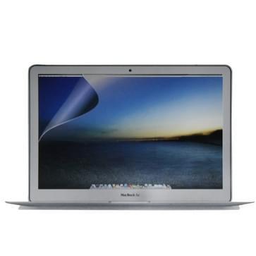 Screen Protector voor nieuwe MacBook Air 13 inch(Transparent)