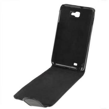 Samsung Galaxy Note N7000 PU Leren Flip Hoesje