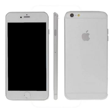 Hoge kwaliteit donker scherm niet-werkende Fake Dummy  4.7 inch Display Model voor iPhone 6s(Silver)