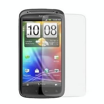HTC Sensation duurzame Ultra Clear schermprotector