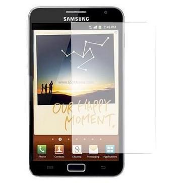 LCD-scherm beschermings voor Samsung Galaxy Note / i9220 / N7000