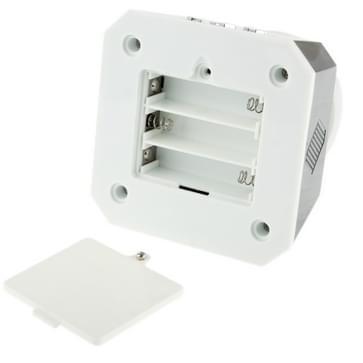 CT-0019 Multi LED lichts spreker met de Radio van de FM  Support TF-Card