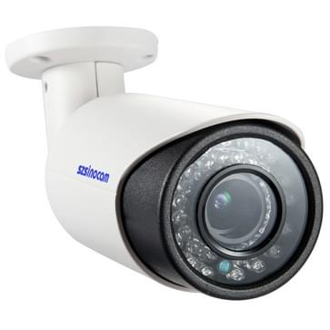 szsinocam SN-SN-5009A H.264 HD 720P 1.0 Mega Pixel Infrared Night Vision IP Camera  IR Distance: 35m