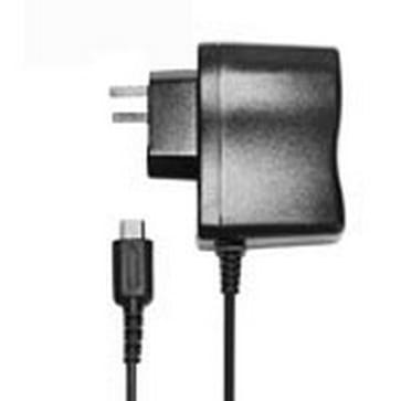 Amerikaanse Plug elektronische Adapter voor NDS Lite(Black)