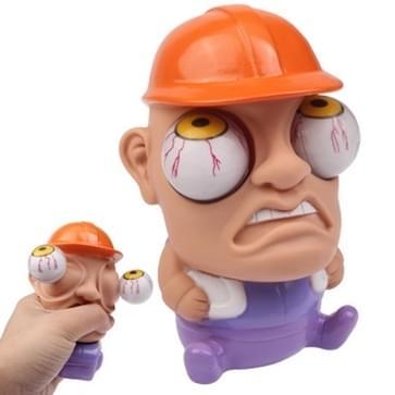 Leuke mannen Model lastig extrusie Eye Toy Zoolife Popeyes