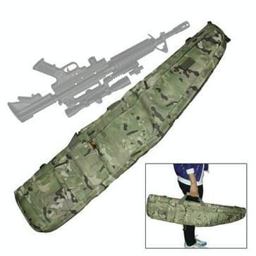 100cm Heavy Duty Gun draagtas / Rifle geval (Camouflage)