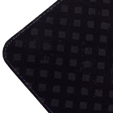 Wereldkaart patroon Flip lederen hoesje met houder voor Samsung Galaxy Tab S 10.5 / T800,  (licht geel)