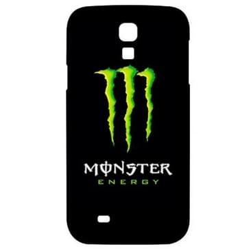 Hard case voor Samsung Galaxy S4(MONSTER)