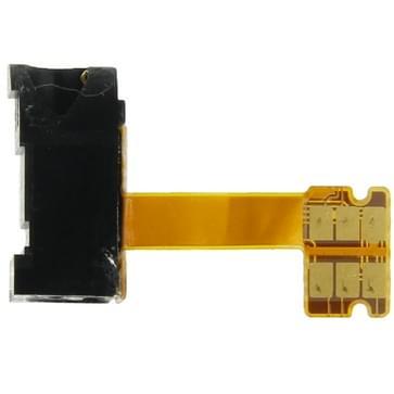 Hoofdtelefoonaansluiting Flex kabel voor Nokia Lumia 1520
