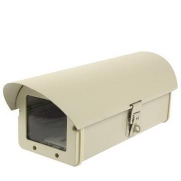 Outdoor Waterproof CCD Camera Housing  Inner Size: 370 x 120 x 122mm (JY-2012)