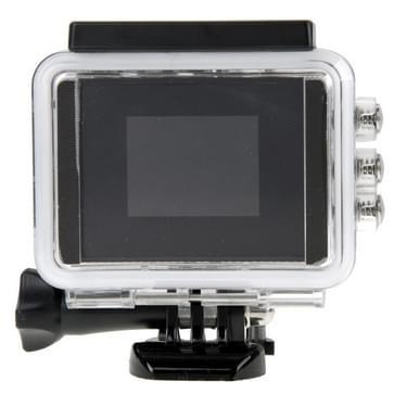 SJCAM SJ5000 Novatek Full HD 1080P 2.0 inch LCD Screen Sports Camcorder Camera met Waterdicht hoesje, 14.0 Mega CMOS Sensor, 30m Waterdicht(Goud)