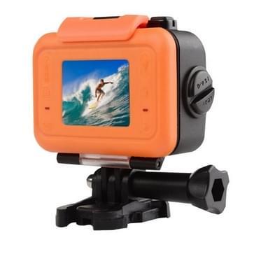 SOOCOO S60 HD 1080P 1.5 inch LCD scherm WiFi Sports Camera, 170 graden groothoeklens, 60m waterdicht