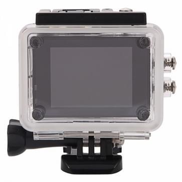 SJ7000 Full HD 1080P 2.0 inch LCD scherm Novatek 96655 WiFi Sports Camcorder Camera met waterdichte behuizing, 170 graden HD groothoeklens, 30m waterdicht(hard roze)