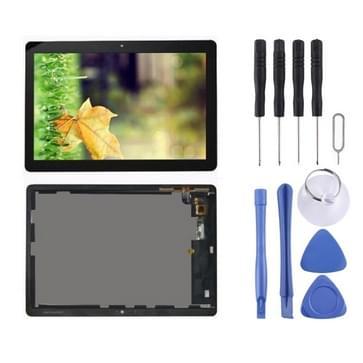 LCD-scherm en Digitizer voor Huawei MediaPad T5 10 AGS2-L09 AGS2-W09 AGS2-L03 AGS2-W19(Black)