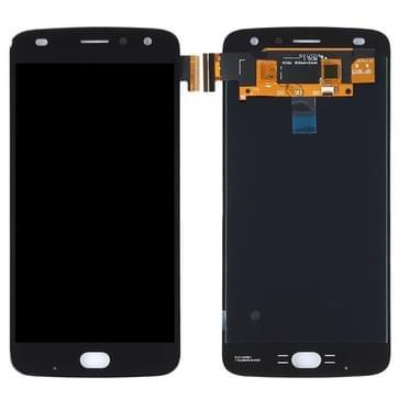 LCD-scherm en Digitizer voor Motorola Moto Z2 Play(Black)