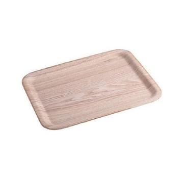 Houten bord die plaat gebakje lade  specificatie: 775 As