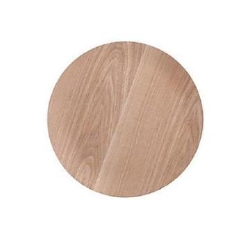 Houten bord die plaat gebakje lade  specificatie: 874 As