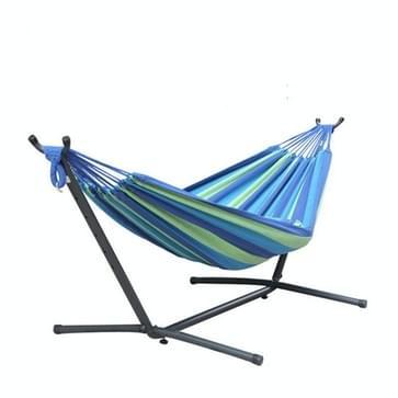 Indoor Adult Single Double Hangock Binnenplaats Leisure Hangmat (Sky Colors)