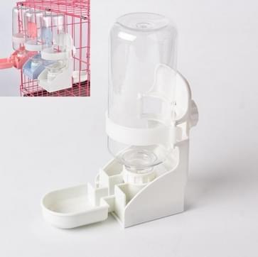 500ml Huisdier Kat en Hond Automatische Water Dispenser Pet Supplies (Wit)