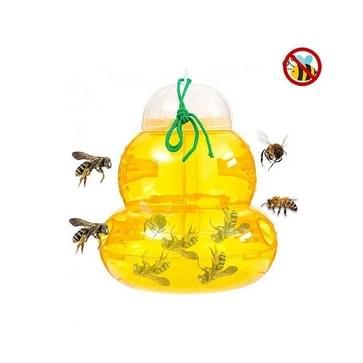Bijenval Outdoor Plastic Milieubescherming Insectenval