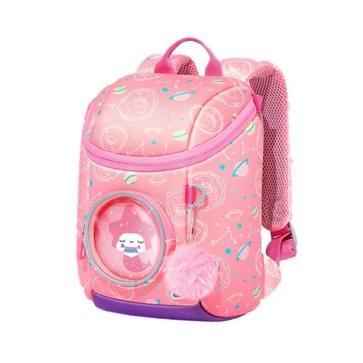 UEK Dream Planet Kleine Shell Kinderen School Tas Rugzak Meisje Gift (Vissen)