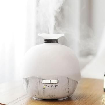 LLD-13 Creative Aromatherapy Machine Home Diffuser Essential Oil Aromatherapy Lamp Automatic Alcohol Sprayer (Marmer)