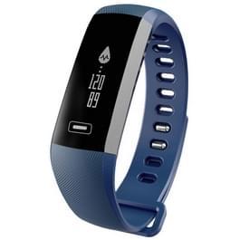 R5 Pro 0 86 inch OLED Touch Screen Display Bluetooth Smart Watch  waterdicht IP67  steun stappenteller / Real-time hartslag Monitor / bloeddruk Monitor / bloed zuurstof Monitor / Bluetooth Camera / vermoeidheid Monitor  compatibel met Android en iOS Phone