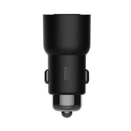 Xiaomi ROIDMI 3S 5V / 3.4A FM Wireless Bluetooth auto Dual USB lader-muziekspeler met slimme APP voor alle auto