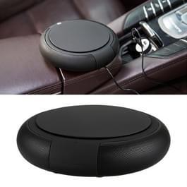 CARZOR Z1 2W USB auto Air Purifier negatieve ionen Air Cleaner(Black)