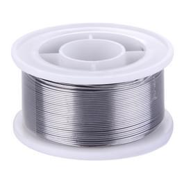 0 8 mm soldeer draad Flux Tin lood smelten solderen draad  100g
