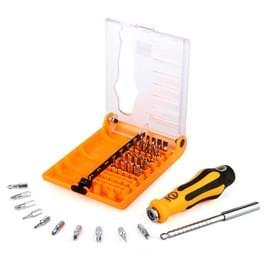 JAKEMY JM-6091 37 in 1 huis gebruik Hardware Tool Set