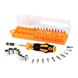JAKEMY JM-6095 31 in 1 schroevendraaier reparatie Tool Set