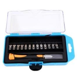 WLXY WL-9304 hoogwaardige Vleesmes Kit  mes lengte: 17cm
