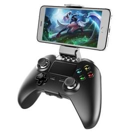 ipega PG-9069 Bluetooth Game Controller Gamepad met touchpad  voor iPhone  iPad  iPod  Galaxy  HTC  MOTO  Android TV Box  Android TV  PC(Black)