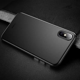 Baseus WingUltra-Thin Frosted PP Case voor iPhone XS Max
