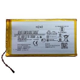 2820mAh Li-polymeer batterij HZ40 voor Motorola Moto Z2 Play / XT1710-08 / XT1710