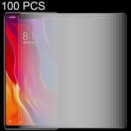 100 stuks 0 26 mm 9H 2.5D getemperd glas Film voor Xiaomi Mi 8 SE