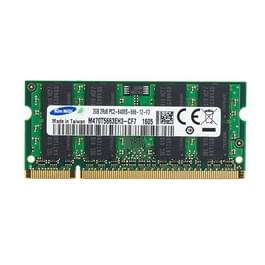 Kim MiDi 1.8 V DDR2 800MHz 2GB geheugen RAM-module voor laptops