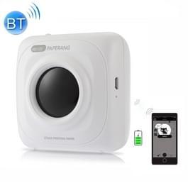 PAPERANG P1 draagbare Bluetooth-Printer thermische telefoon draadloze verbinding fotoprinter
